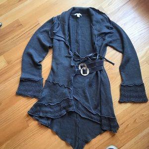 🍁Boston Proper Sweater